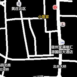 宿州地图 宿州卫星地图 宿州三维地图